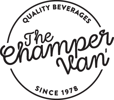 The Champervan Logo